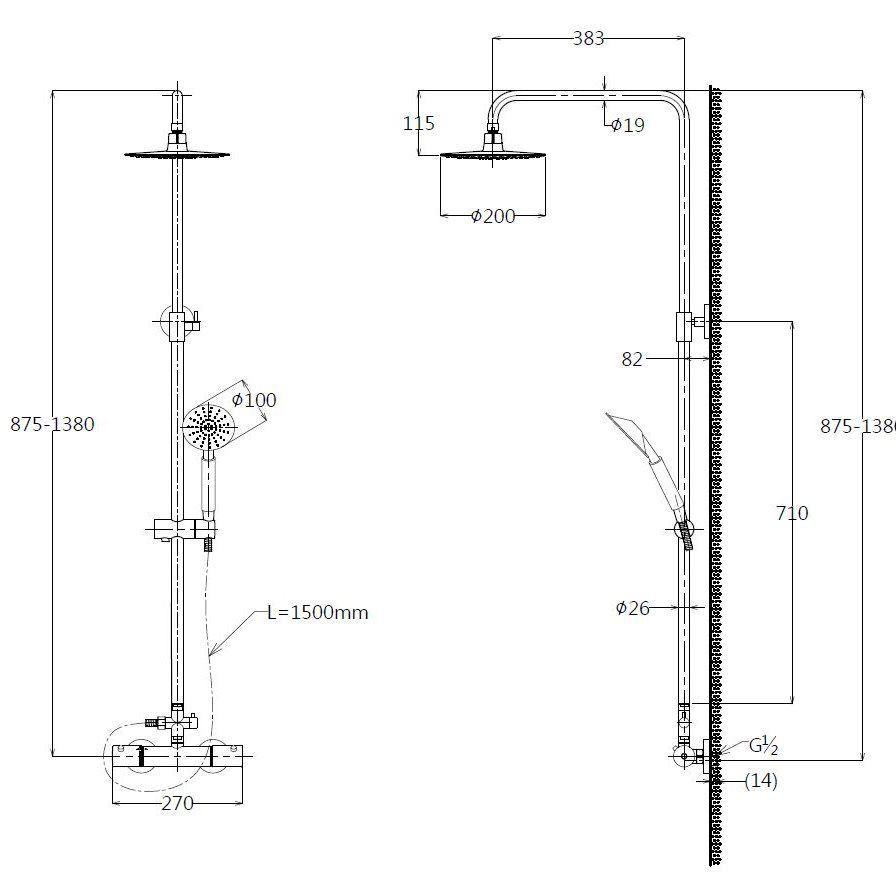 designradiator munchen 010120 ontwerp inspiratie voor de badkamer en de kamer. Black Bedroom Furniture Sets. Home Design Ideas