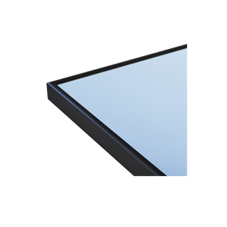 Badkamerspiegel Sanicare Q-Mirrors Ambiance en \'Warm White\' LED ...