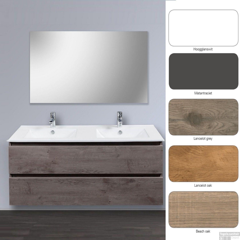 badkamermeubel dekker allasio kleuren 8