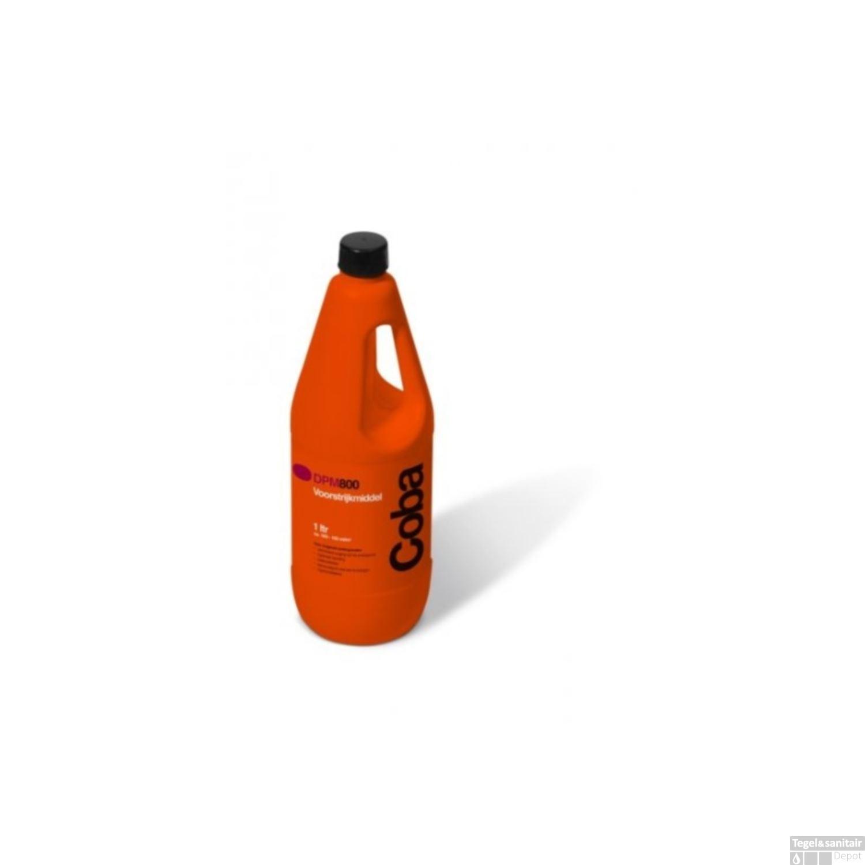 Coba Voorstrijk Dpm800 Zuigende Ondergronden 1 Liter