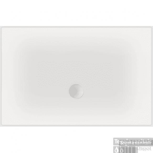 Luxe zelfdragende douchevloer Flat 100 x 80 x 3,5 cm BBB6908-01