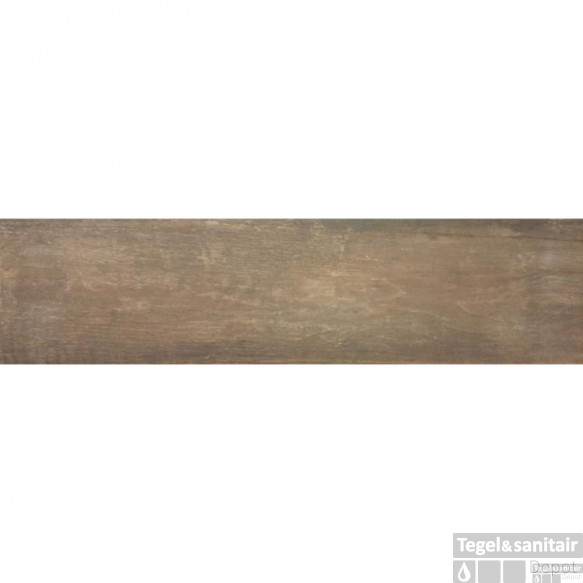 Vloertegel Newker Mood Multi 22.5x90 cm (Doosinhoud 1.22 M2)