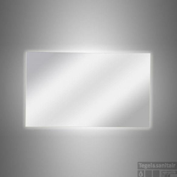 Led Spiegel Boss & Wessing Delfina Back Light (ALLE MATEN)