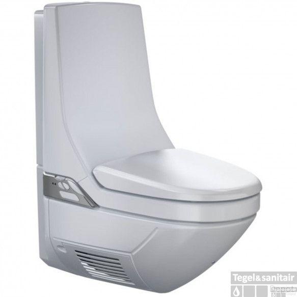 geberit aquaclean 8000 plus duobloc ao met douche wc compleet met afvoer bev wit 185100111. Black Bedroom Furniture Sets. Home Design Ideas