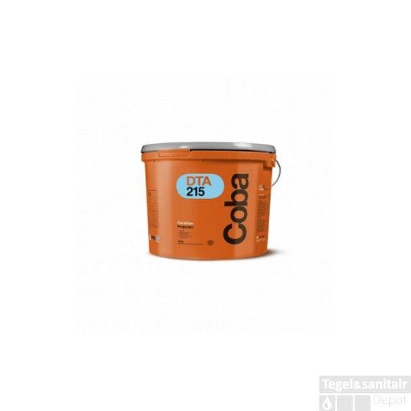 Coba Pastalijm DTA215 16 KG