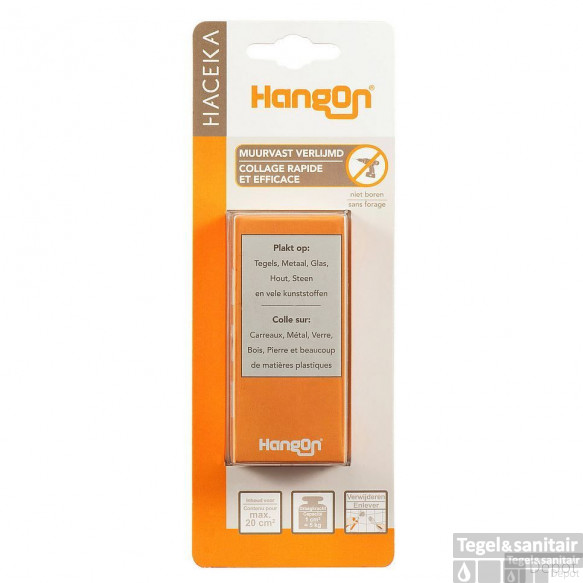 HangOn Montage Lijm