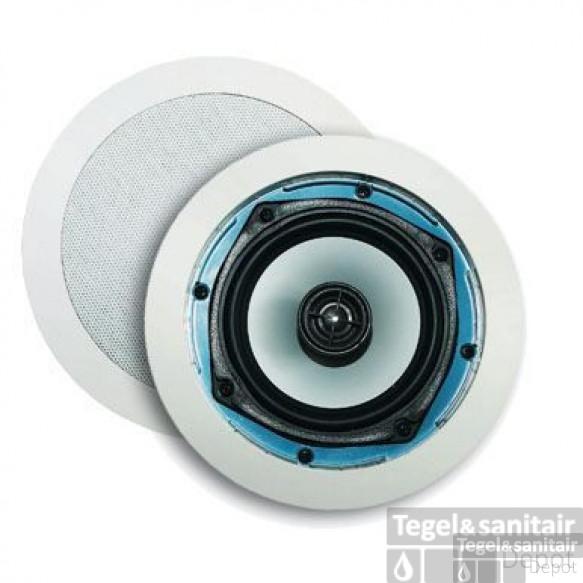 Samba Rond Waterdichte speakers