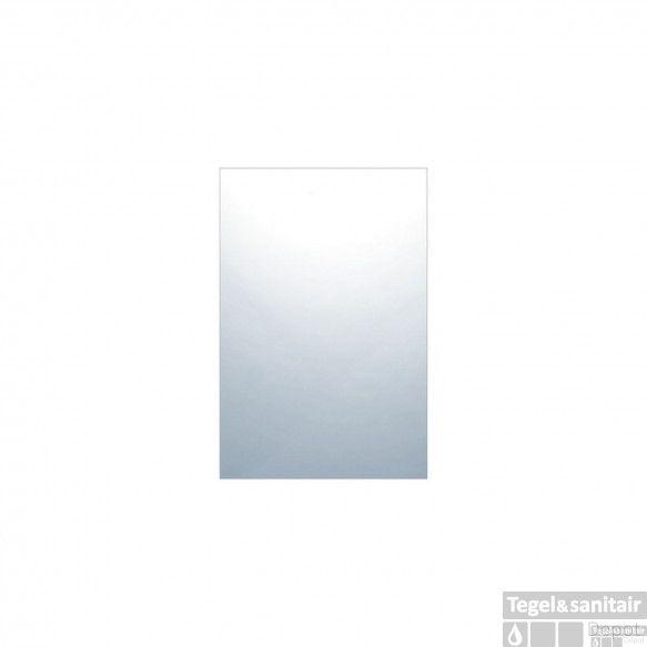 Spiegel Wiesbaden Rechthoek 60x40 cm 5mm