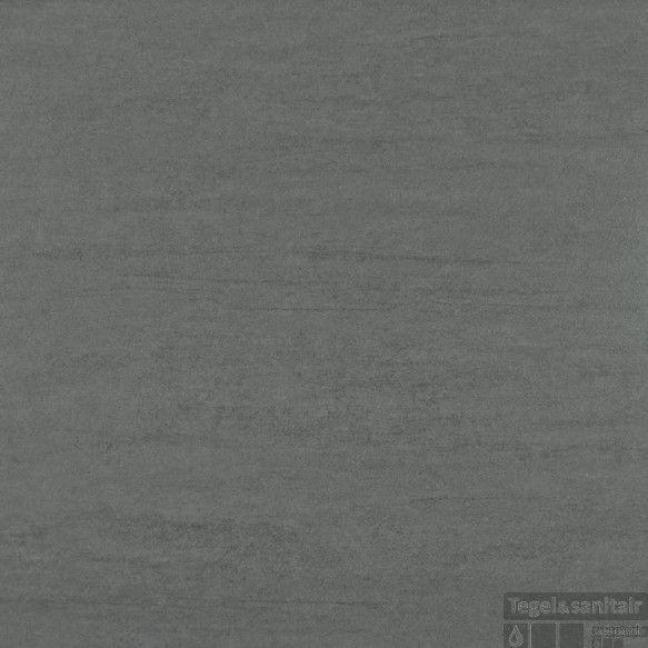 Vloertegel Maxima Black 60x60 cm (doosinhoud 1.08m2)