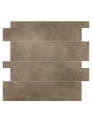 Wandtegels Timeless Ecru 5x10x15x60 rett (Doosinhoud 1,08 m²)