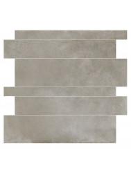 Wandtegels Timeless Silver 5x10x15x60 rett (Doosinhoud 1,08 m²) | Tegeldepot.nl