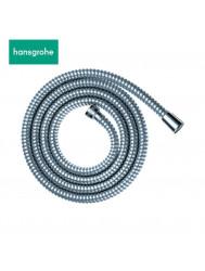 Hansgrohe MetaFlex doucheslang 125cm Chroom