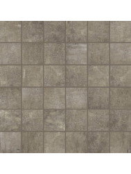 Mozaïek Matières de Rex 30x30 cm Gris (Doosinhoud 1.00 m2)