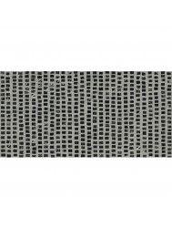 Vtwonen Vloer en Wandtegel Classic Mozaiek Black 75x150 cm (Doosinhoud 1.12 m2)