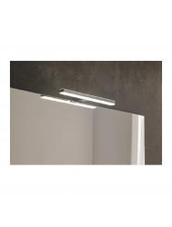 Spiegel Boven en Onder Verlichting Lanesto Ambilight LED 30 cm Chroom