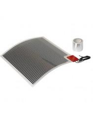 Spiegelverwarming Heat 105x63cm 175W