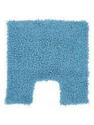 Toiletmat Differnz Priori Antislip 60x60 cm Katoen Blauw