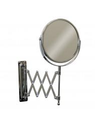 Cosmeticaspiegel Best Design Harmonica 17 cm
