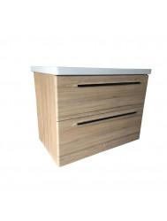Badmeubel Best Design Winner 80cm Oceanic-A | Tegeldepot.nl