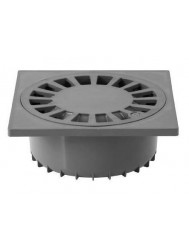 PVC Vloerput 150x150 40/50 onder