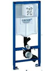 Grohe Rapid Sl Inbouwreservoir Frontbediening Odeur