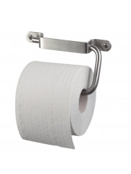 Toiletrolhouder Haceka Ixi Zonder Klep RVS Look