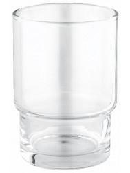 Grohe Essentials Glas Voor Glashouder Helder