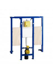 Wisa Xs Inbouwreservoir M/steunbeugel Frontbediening