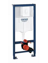 Grohe Rapid Sl Wc-element Met Skate Air Bedieningsplaat