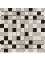 Mozaiek tegel Chiron 30,3x30,3 cm (prijs per 2,11 m2)