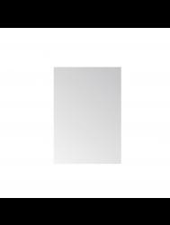 Badkamerspiegel Sanicare Q40 Inclusief Bevestigingsset 80x40 cm