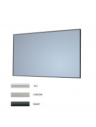 Badkamerspiegel Sanicare Q-Mirrors (alle kleuren, alle maten)