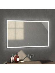 Wonderbaar Badkamerspiegels | Vierkante & ronde spiegels met verlichting MD-81