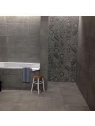 Vloertegels Emil Kotto Deco Cenere 20x20 (Doosinhoud 0,72 m²)