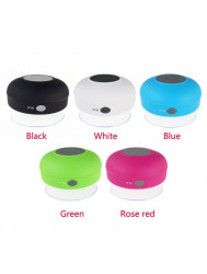 Boss & Wessing Bluetooth speaker (verkrijgbaar in 3 kleuren)