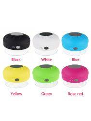 Boss & Wessing Bluetooth speaker (verkrijgbaar in 6 kleuren)