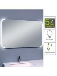 BWS Dimbare LED Spiegel Condensvrij 60x100 cm