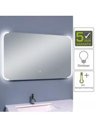 BWS Dimbare LED Spiegel Condensvrij 60x120 cm