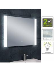 BWS Dimbare LED Spiegel Sunny 80x60 cm (condensvrij)