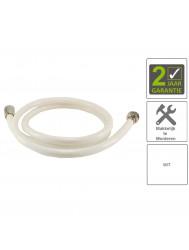 BWS Doucheslang 125cm PVC
