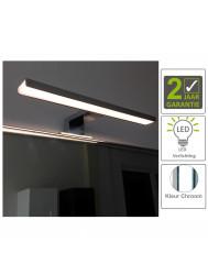 BWS LED Spiegel Tigris Badkamer Enkel 50 cm