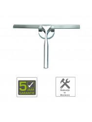 BWS Luxe Badkamerwisser 25cm met Ophang Bevestiging