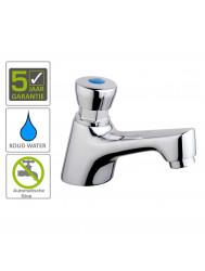 BWS Zelfsluitende Toiletkraan Autostop 1/2 Chroom