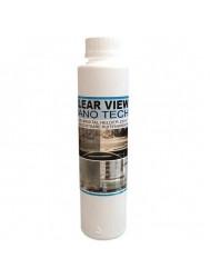 Clear view Reiniging en beschermingsmiddel NANO Vloeistof Vuilafstotend Wondermiddel