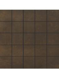 Vtwonen Mozaiek Metals Corten Natural 30x30 cm (per 12 matjes) (Mozaiek)