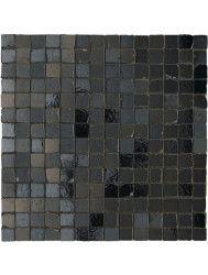 Vtwonen Mozaiek Metals Iron Metal 30x30 cm (per 4 matjes) (Mozaiek)