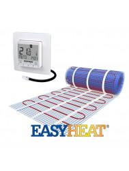 Elektrische Vloerverwarming Easy Heat 0,5 m2