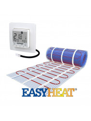 Elektrische Vloerverwarming Easy Heat 3 m2