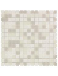 Mozaiek tegel Shed 32,2x32,2 cm (prijs per 1,04 m2)
