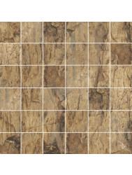 Mozaïek Cristacer Grand Canyon Clay 33.3x33.3cm (Per mat)